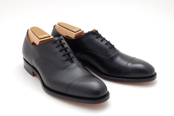 For the most conservative/formal environments but not a versatile shoe.