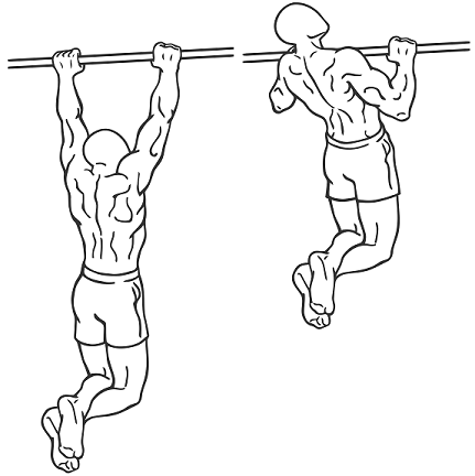 This is a pull-up