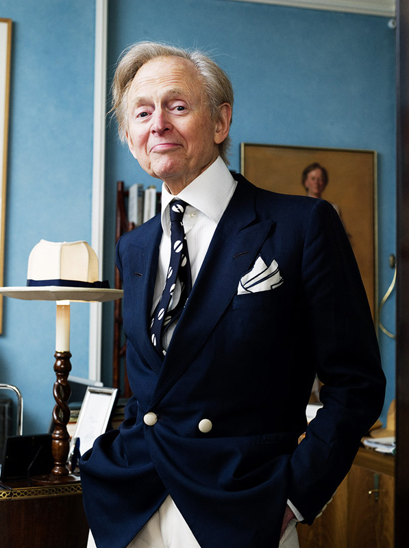 tom wolfe - photo #12