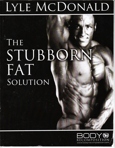 stubborn fat solution