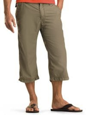 What the average 40 year old man will be wearing this summer.
