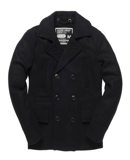 Well Built Style » How To Upgrade Your Crappy Winter Jacket In 5