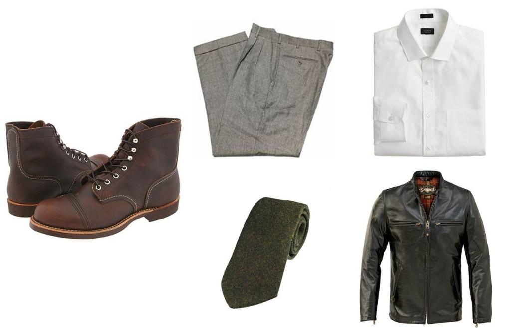 iron rangers style
