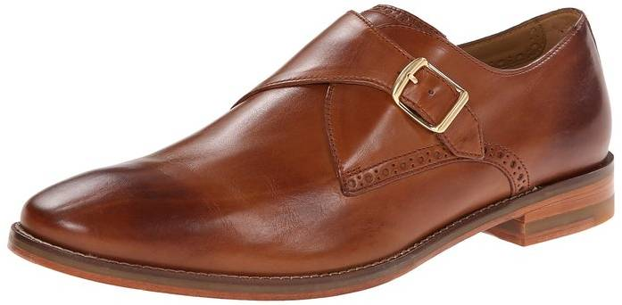 Cole Haan Cambridge Monk Oxford