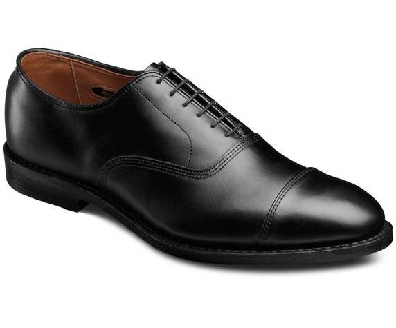 Park Avenue Allen Edmonds