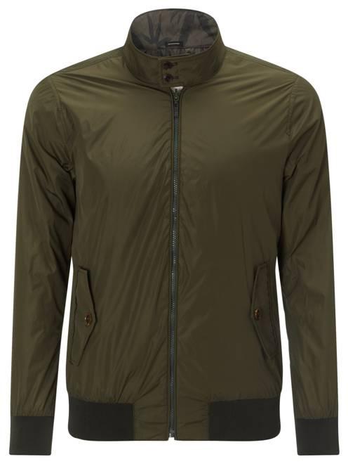 scotch and soda harrington jacket