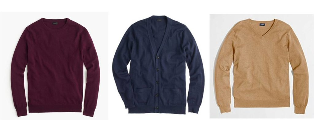 Well Built Style » 5 Stylish Sweaters For The Fall Season