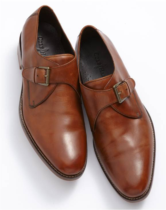 Best Oxford Shoes Gq